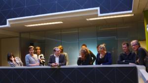 Creatieve Hubs Nederland, Linkeroever