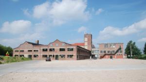Creatieve Fabriek Hengelo/Hazemeijer, Linkeroever